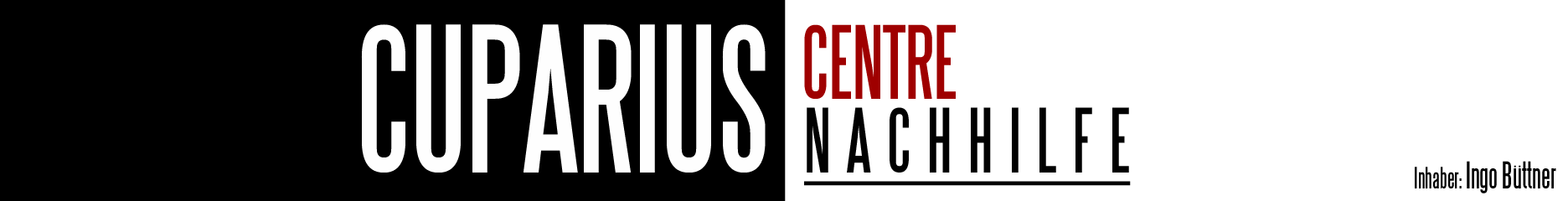 Cuparius Centre Nachhilfe
